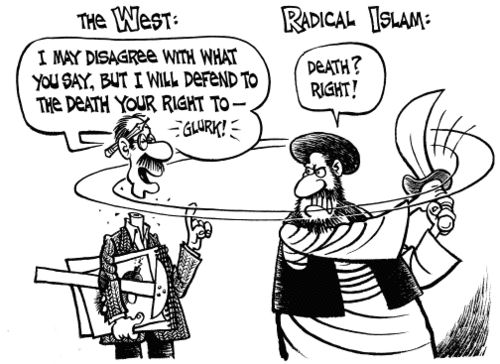 Radical Islam and the West